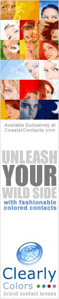 Coastal Contacts Lowest Prices