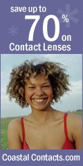 Paypal Contact Lenses