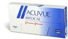 Acuvue Bifocal contacts