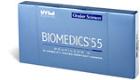 Biomedics 55 contacts