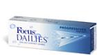 Focus Dailies Progressives 30 contacts